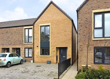 Thumbnail 2 bed property for sale in Windell Street, Bath