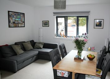 Thumbnail 1 bed flat for sale in London Road, Mitcham