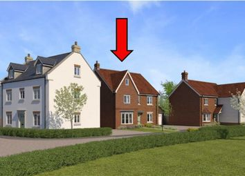 Thumbnail 5 bed detached house for sale in Plot 2 Orchard Green, Faversham, Kent