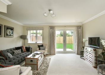 Thumbnail 3 bedroom semi-detached house for sale in Wilcot Road, Pewsey