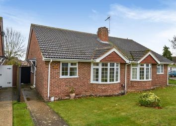 Thumbnail 2 bedroom bungalow to rent in Beverley Gardens, Maidenhead