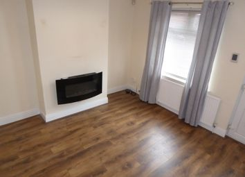 Thumbnail 2 bed terraced house to rent in Charlotte Street, Portwood, Stockport