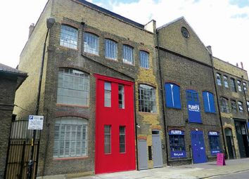 Thumbnail Block of flats for sale in Queens Row, London