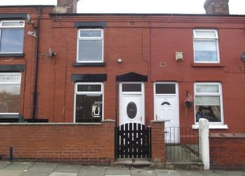 Thumbnail 2 bed property to rent in Balfour Street, St Helens