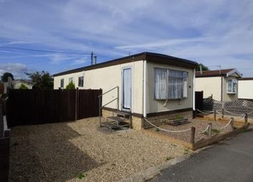 Thumbnail 2 bed mobile/park home to rent in Ashmeads, Orchard Park, Twigworth, Gloucester