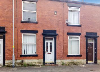 Thumbnail 2 bedroom terraced house for sale in Freetrade Street, Rochdale, Lancashire