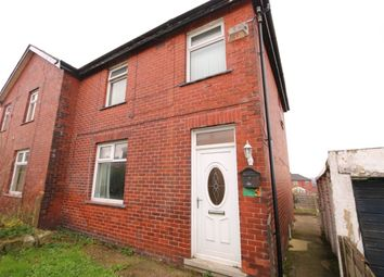 Thumbnail 3 bed semi-detached house for sale in St. Georges Street, Stalybridge