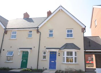 Thumbnail 3 bed end terrace house to rent in Vincent Gardens, Dorking, Surrey
