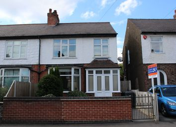 Thumbnail 3 bed semi-detached house for sale in Ratcliffe Street, Eastwood