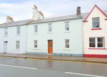 Thumbnail 4 bed terraced house for sale in High Street, Sanquhar, Dumfries And Galloway