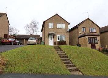 Thumbnail 3 bed detached house for sale in Whatcombe Road, Frome, Somerset