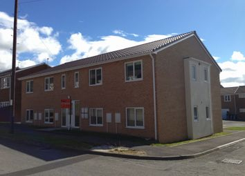 Thumbnail 2 bed flat to rent in Aldridge Court, Ushaw Moor, Durham