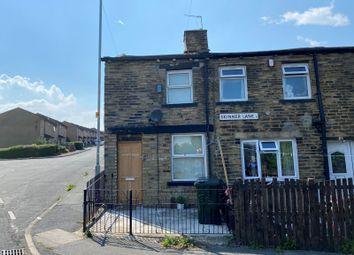 2 bed terraced house for sale in Skinner Lane, Manningham, Bradford BD8