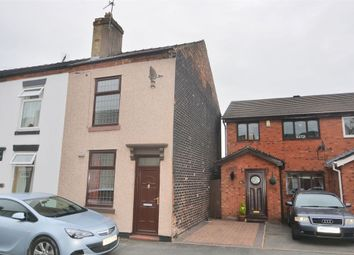 Thumbnail 2 bedroom end terrace house for sale in Church Street, Talke, Stoke-On-Trent, Staffordshire