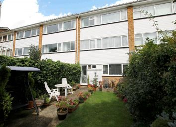 Thumbnail 4 bed town house to rent in Buckingham Avenue, West Molesey