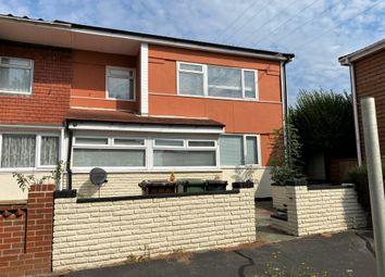 Bromyard Crescent, Cosham, Portsmouth PO6. 3 bed semi-detached house