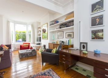 Thumbnail 3 bed terraced house for sale in Windus Road, London