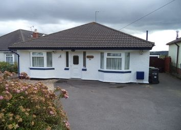 Thumbnail 3 bed bungalow to rent in Beaconfield Road, Yeovil