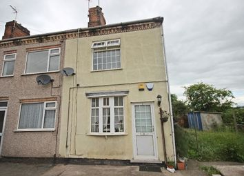 Thumbnail 2 bed terraced house for sale in Bramley Street, Somercotes, Alfreton