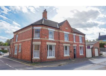 Thumbnail 5 bed cottage for sale in 2 Harborough Road, Rushden