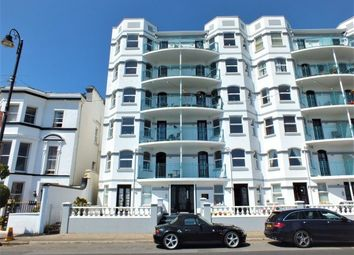 Thumbnail 2 bed flat for sale in Apt. 4 Century Court, Queens Promenade, Douglas