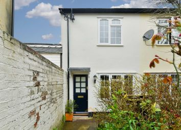 Thumbnail 2 bedroom semi-detached house to rent in The Chine, High Street, Dorking