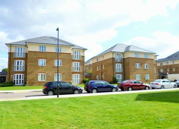 Thumbnail 2 bed flat to rent in Gilbert White Close, Perivale, Greenford, Greater London