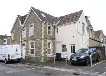 Thumbnail 1 bed flat to rent in Kenn Road, Clevedon