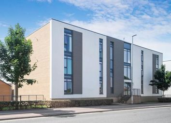 Thumbnail 2 bed flat for sale in Taunton, Somerset, United Kingdom