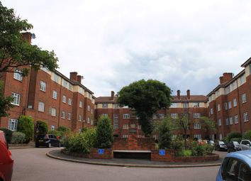 Thumbnail 2 bed flat for sale in Danescroft, Brent Street, Hendon