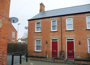 Thumbnail 3 bed end terrace house for sale in Pooles Lane, Spilsby