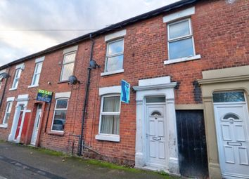 Thumbnail 2 bed terraced house for sale in Raglan Street, Ashton-On-Ribble, Preston