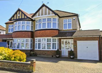 3 bed semi-detached house for sale in Hawtrey Drive, Ruislip HA4