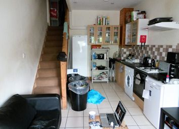 Thumbnail 4 bed maisonette to rent in Wilson Place, Cave Street, Oxford