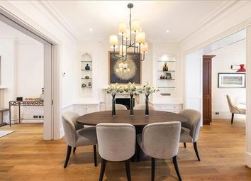 5 bed terraced house for sale in Earls Terrace, London W8