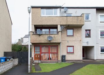 Thumbnail 2 bed flat for sale in Dykehead Place, Dundee