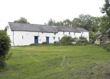 Thumbnail Property for sale in Newcastle Emlyn