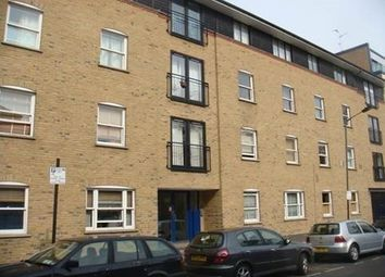 Thumbnail 1 bed flat to rent in Chicksand Street, London