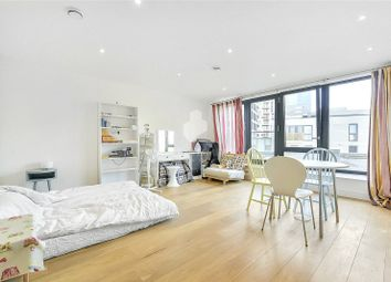 Thumbnail Studio to rent in Sloane Apartments, 54 Old Castle Street, London