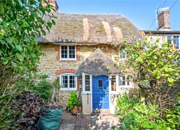 Thumbnail 1 bed terraced house for sale in Longcot, Faringdon