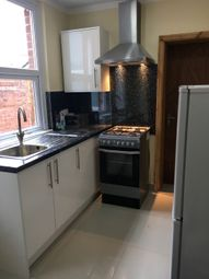 Thumbnail 1 bed flat to rent in Meadow Street, Deepdale, Lancashire