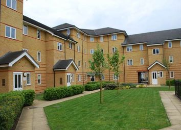 Thumbnail 1 bedroom flat to rent in Heath Court, Stanley Close, Eltham
