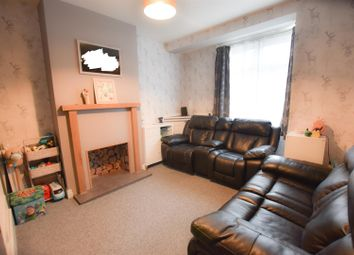 Thumbnail 2 bedroom property for sale in Harold Street, Leicester