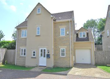 Thumbnail 4 bed detached house for sale in Cherry Tree Close, Nailsworth, Stroud, Gloucestershire