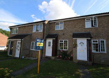 Thumbnail 2 bed terraced house for sale in Oakwood, Chineham, Basingstoke