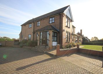 Thumbnail 2 bed flat to rent in Station Road, Flitwick, Bedford