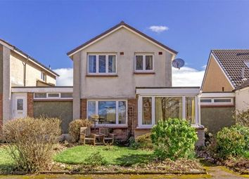 Thumbnail 3 bed detached house for sale in Birch Avenue, Torbrex, Stirling
