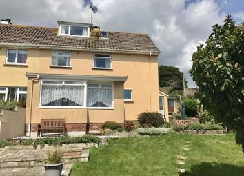 Thumbnail 4 bedroom end terrace house for sale in Stoke Fleming, Dartmouth