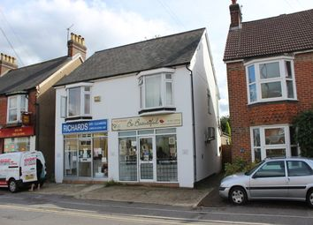 Thumbnail Retail premises to let in 96 Crawley Road, Horsham