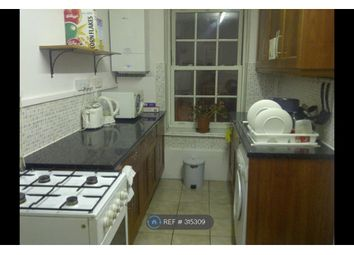 Thumbnail 4 bed flat to rent in London, London